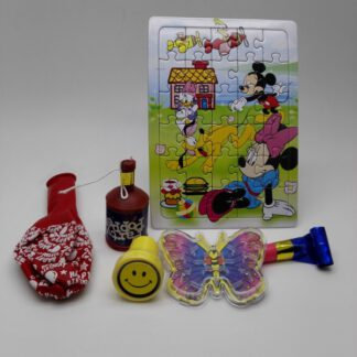 Party Favors / Party Pack Fillers